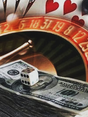 Casino Money and Roulette
